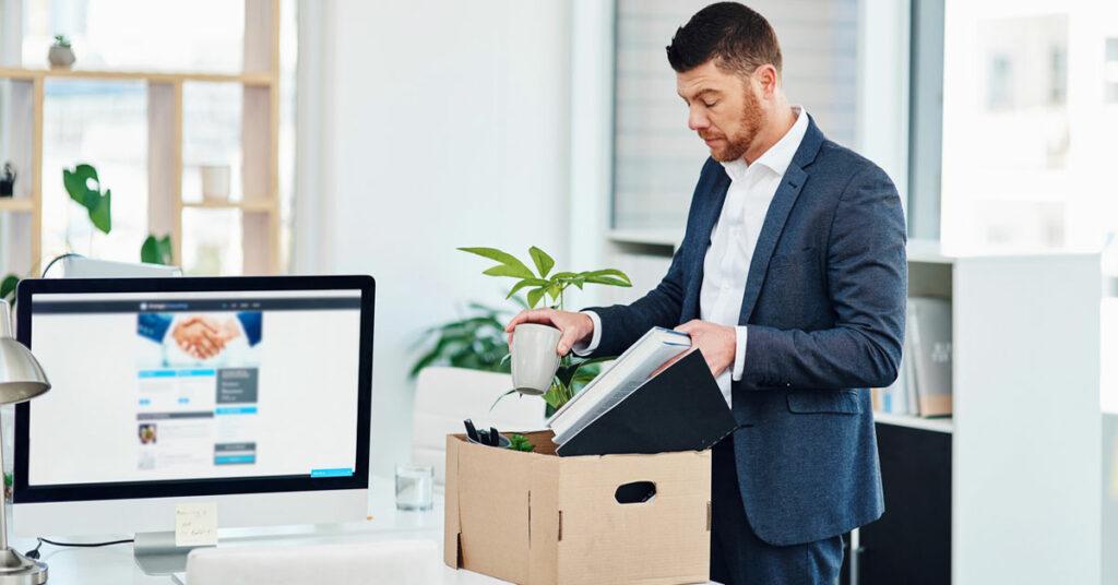 Como saber se você deve demitir um colaborador