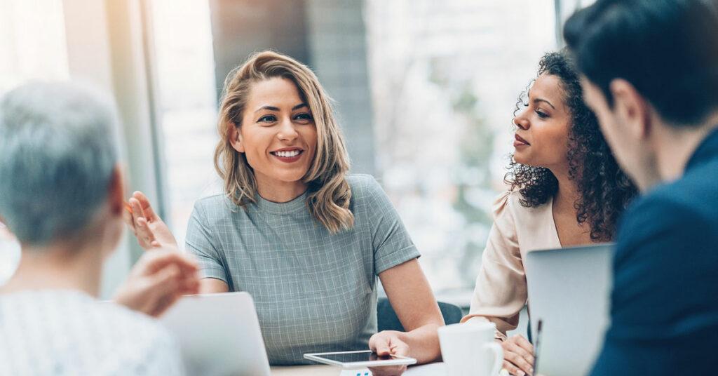 4 coisas que os CEOs querem da liderança de RH