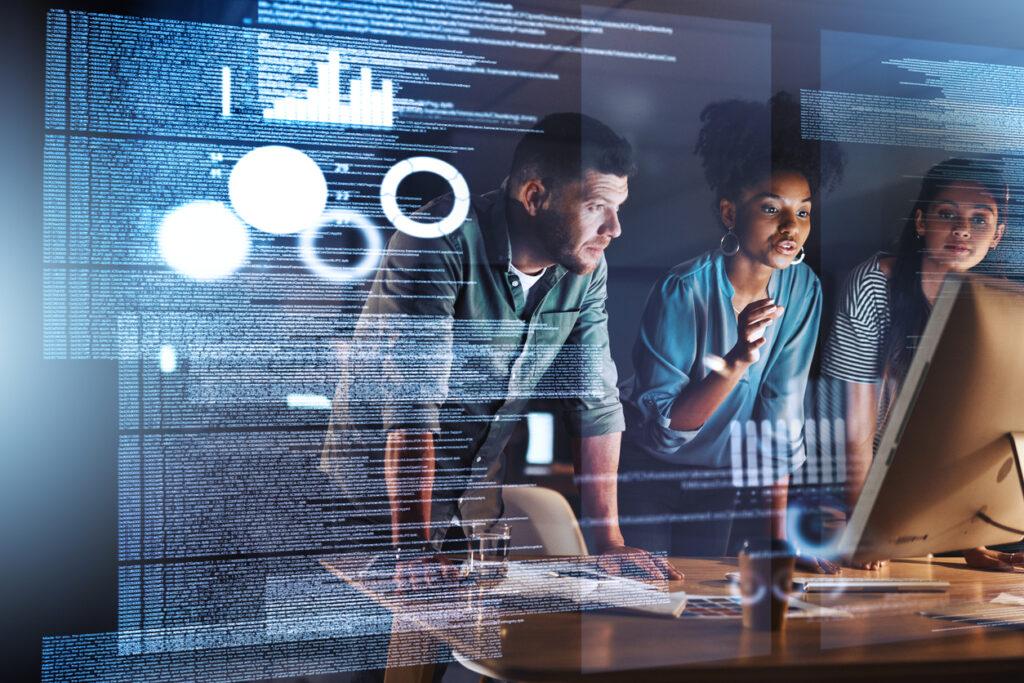 Engajamento ou conexão: por que o local de trabalho conectado pode ser melhor