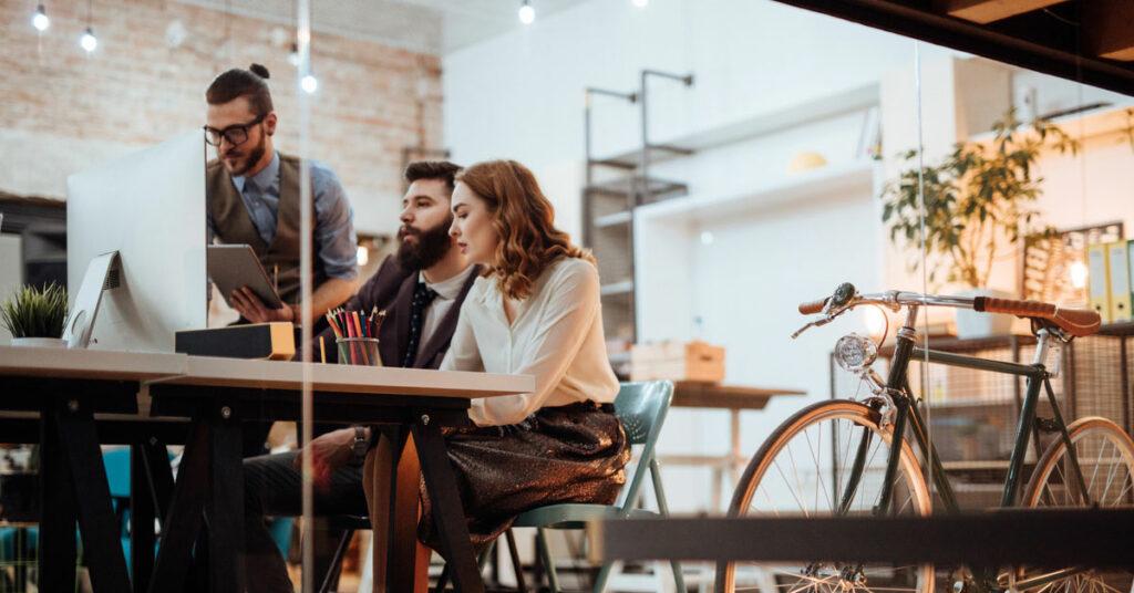 O ciclo de vida dos funcionários está ligado as experiências que a empresa proporciona