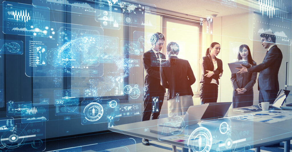 A relação entre a transformação digital, o recrutamento e a retenção de talentos