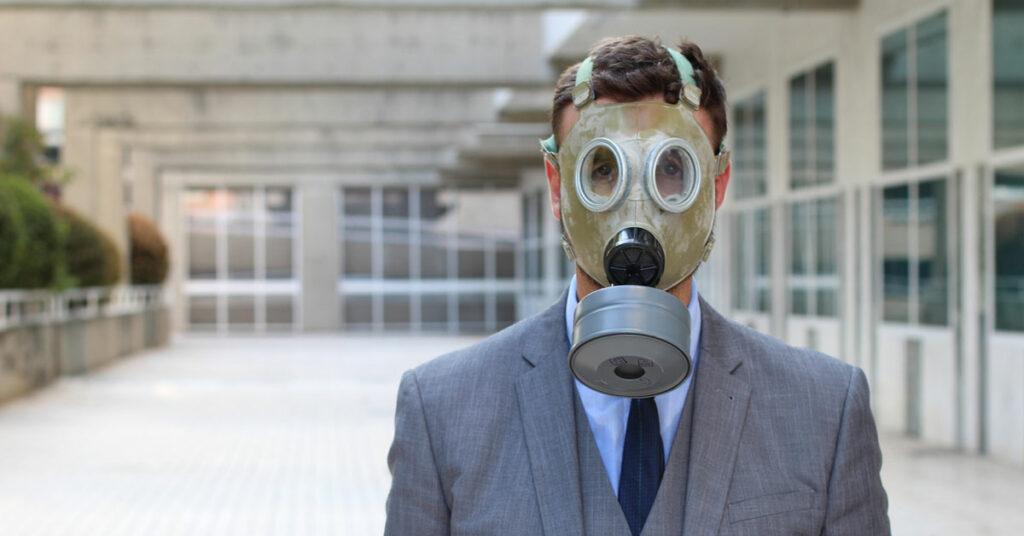 A cultura da sua empresa é tóxica? Aqui estão 3 sinais indicadores.