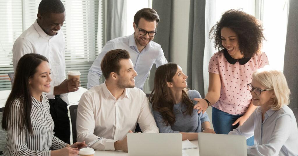 2 regras importantes para uma cultura resiliente na empresa