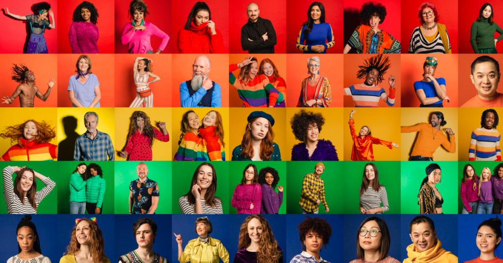 Impulsionando a diversidade e a inclusão no local de trabalho