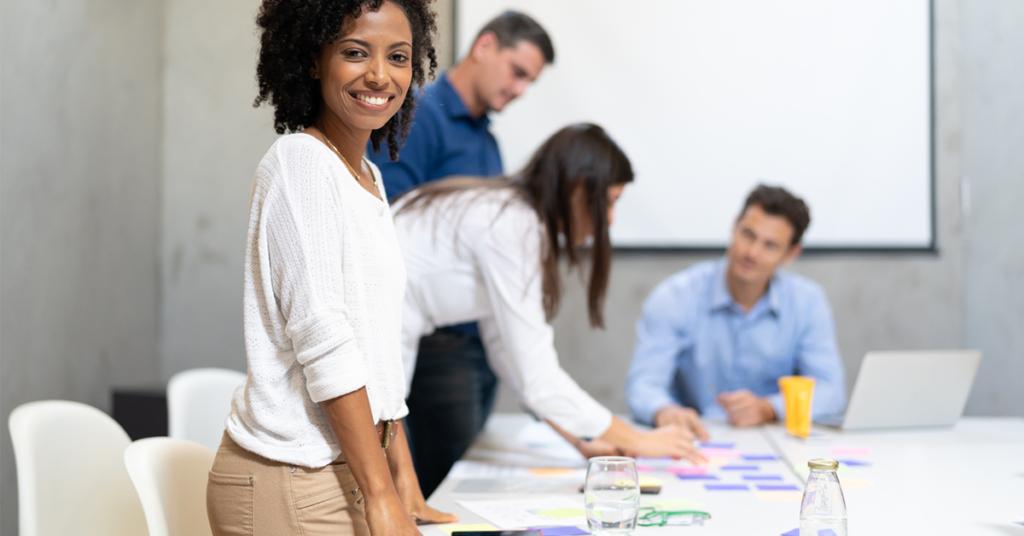 Propósito no trabalho: ajude a sua equipe a chegar lá