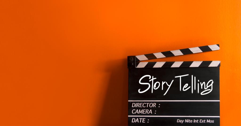 Recrutamento de sucesso? Tudo se resume a como contar histórias