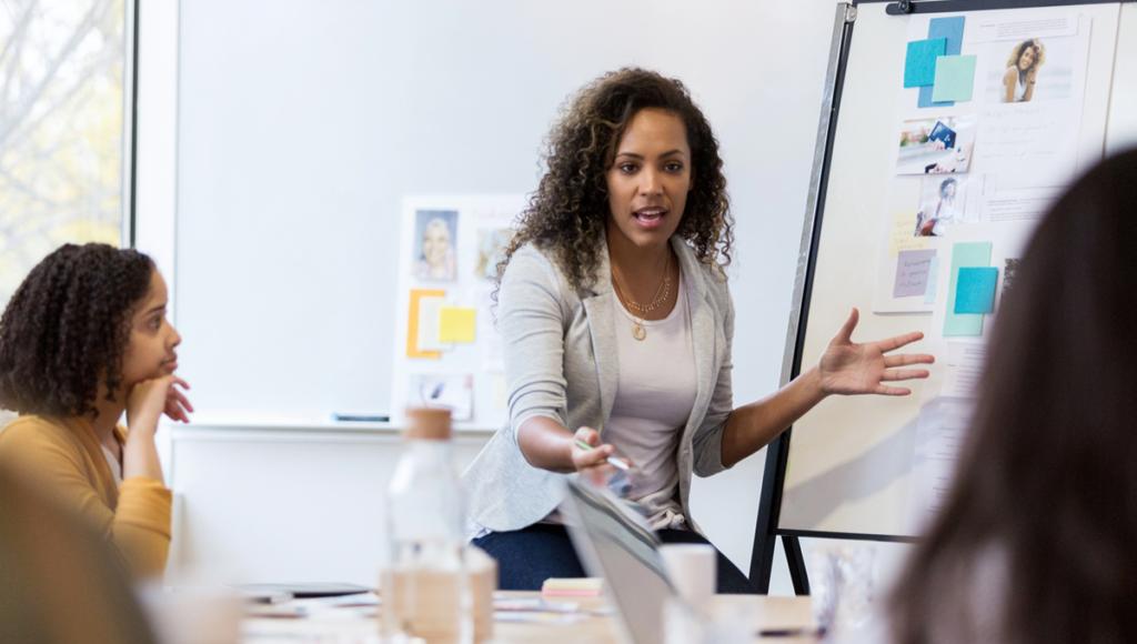 Desenvolva líderes de última geração para expandir seus negócios