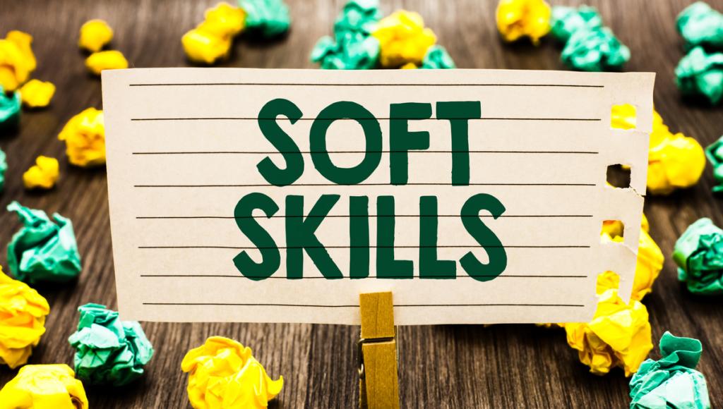 Soft Skills: porque é importante e quais os 3 principais que você precisa