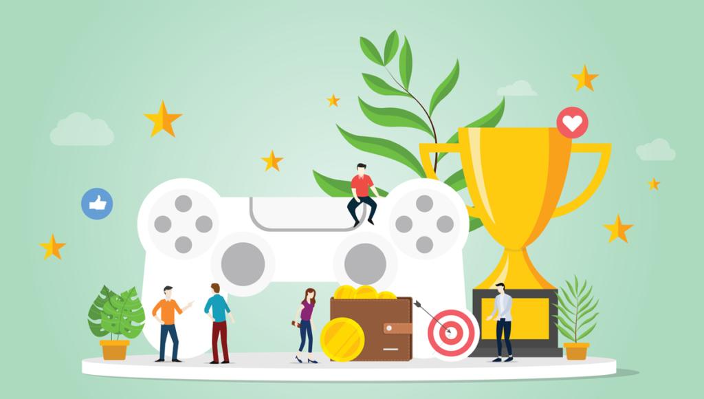 7 benefícios da gamificação no processo de contratação