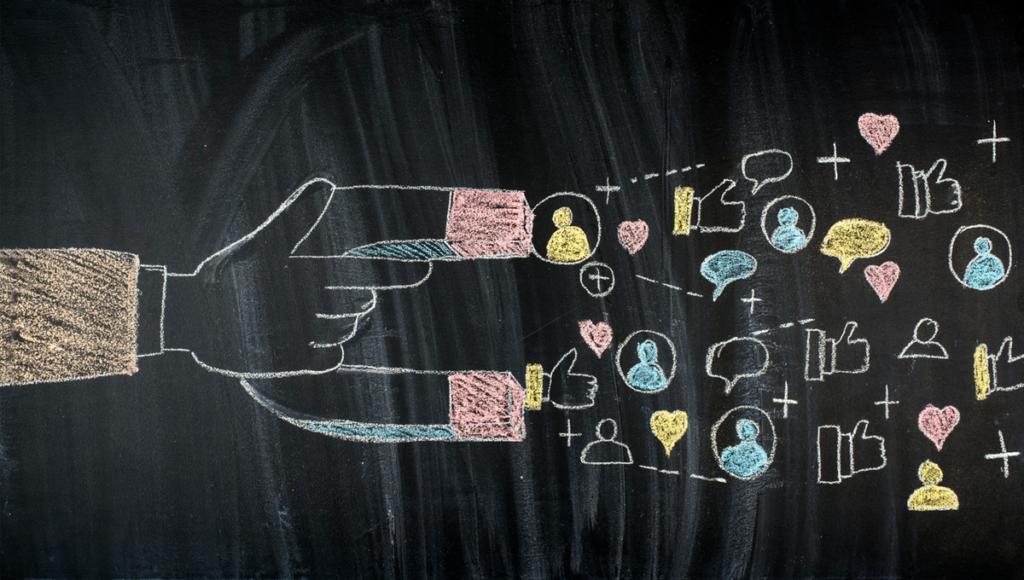 Lições do marketing corporativo para o marketing de recrutamento