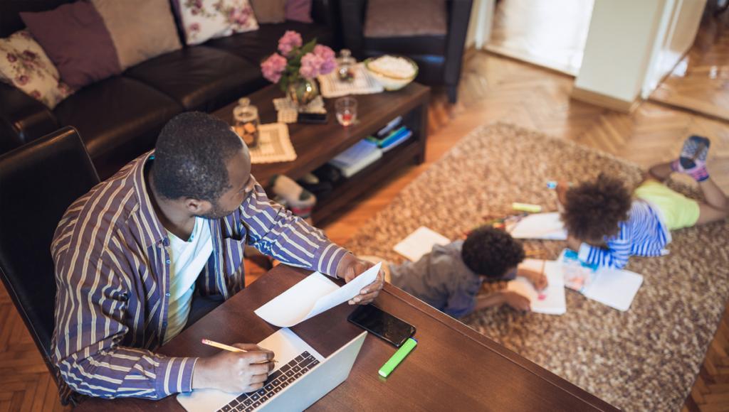 Como criar uma cultura de trabalho flexível bem-sucedida
