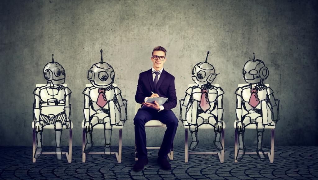 Como a automação e o RH sem papel podem melhorar a experiência dos funcionários