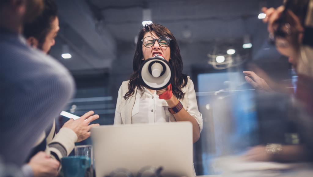 Como o RH pode ajudar os líderes a transformar conflitos em colaboração