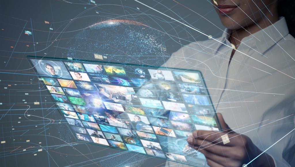 14 aspectos notáveis da transformação digital em RH