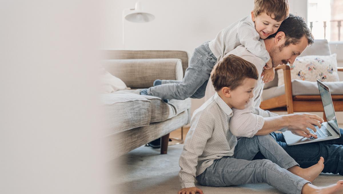 10 práticas para ter sucesso ao trabalhar em casa