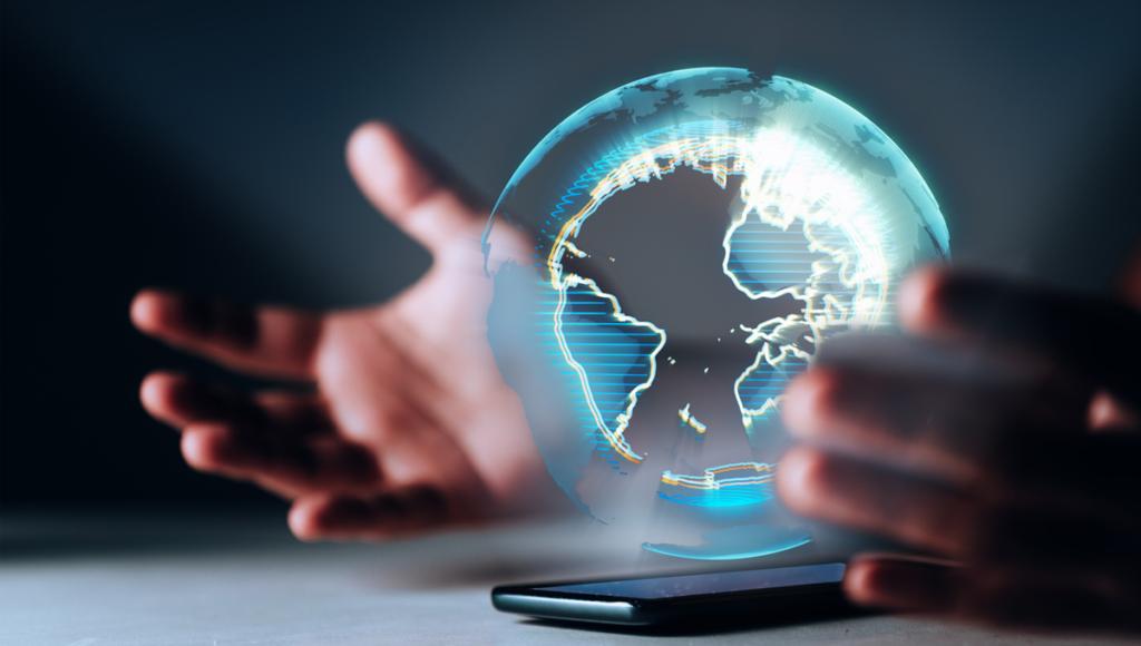 Uma empresa global de empregos: o que é e o que significa para sua organização