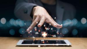 A tecnologia pode transformar gerentes em líderes?