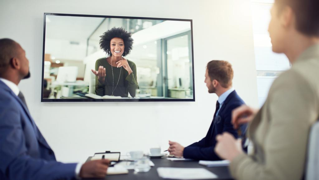 Os gerentes desejam treinamento virtual, mas ele funciona?