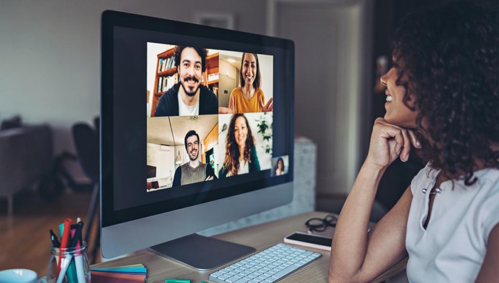 Nova contratação em um mundo virtual: o sucesso exige mais do que Happy Hours online