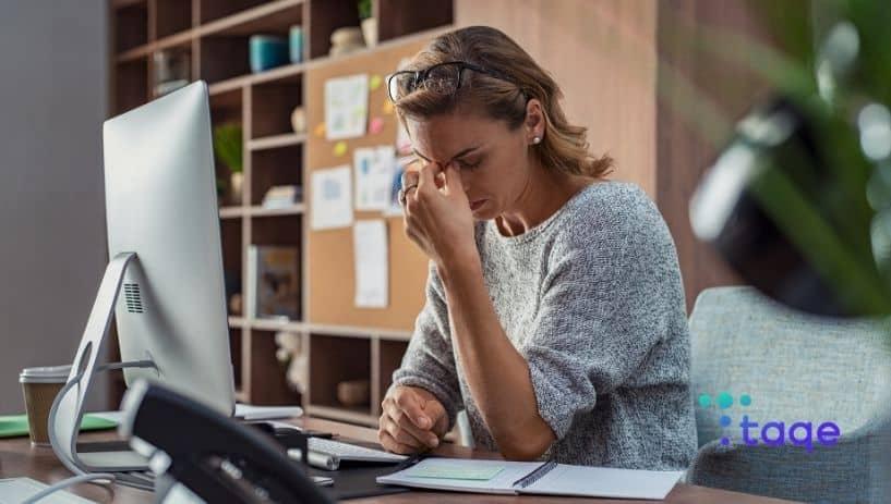Síndrome de Burnout: como evitar o estresse no ambiente de trabalho