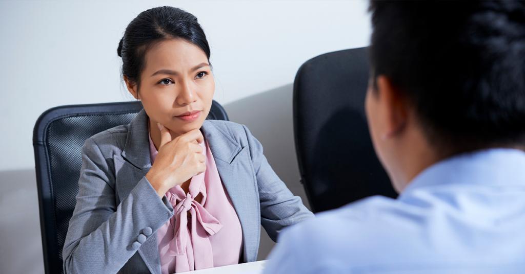 16 perguntas que o RH deve fazer durante as entrevistas de saída