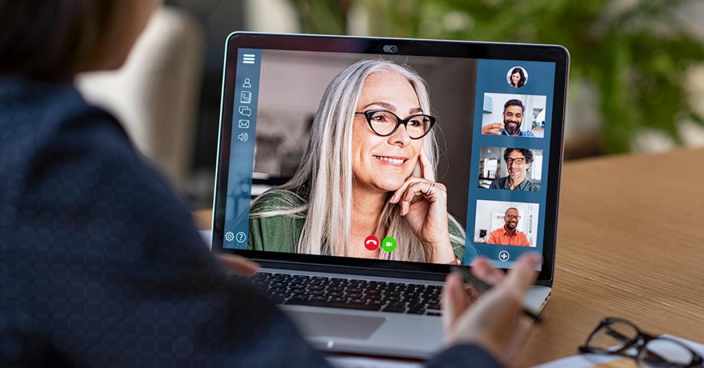 5 jogos e atividades para tornar as reuniões virtuais mais envolventes