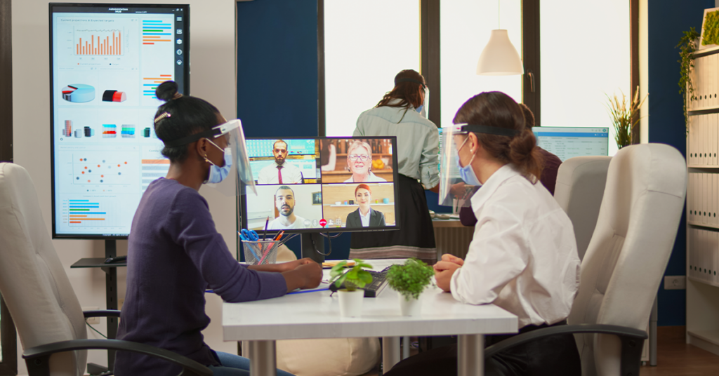 Cultura de retorno ao trabalho: 3 diretrizes para semear equipes híbridas de sucesso
