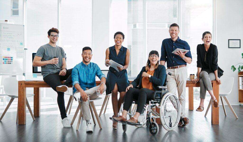 6 motivos para investir em diversidade e inclusão