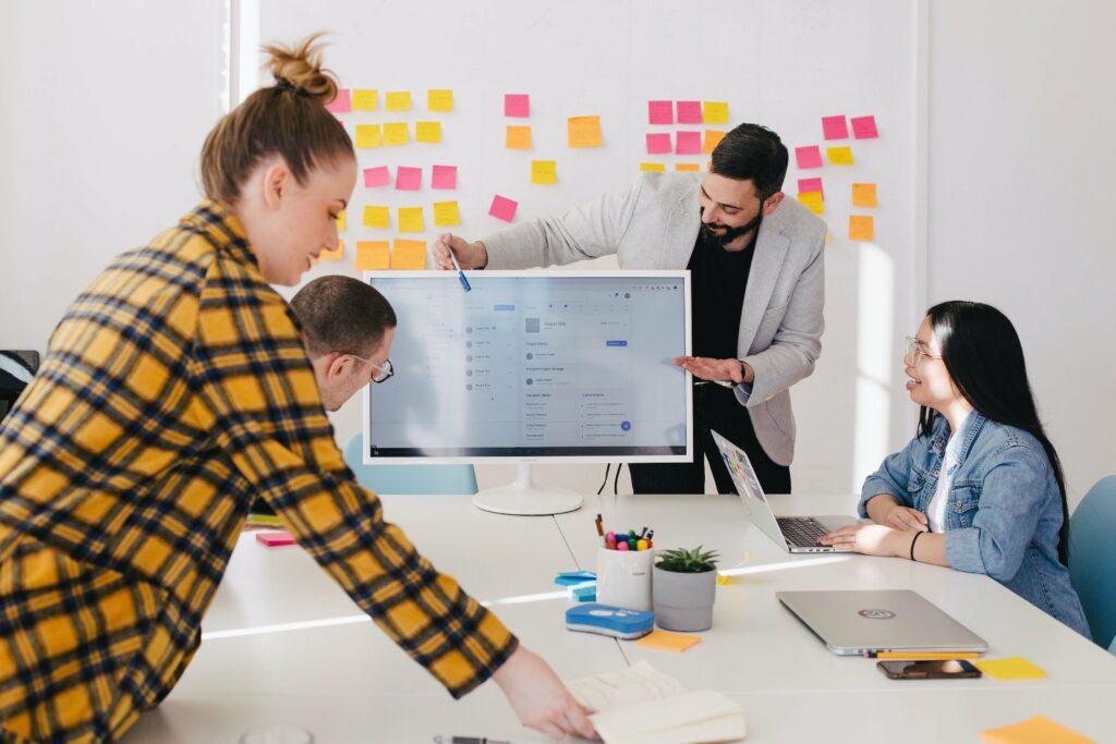 5 passos para engajar a liderança no processo seletivo