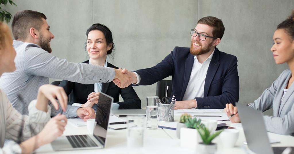 Como desenvolver um forte relacionamento entre CEO e CHRO