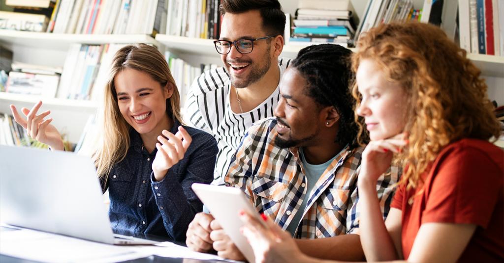 Employer branding: como o propósito conecta as pessoas