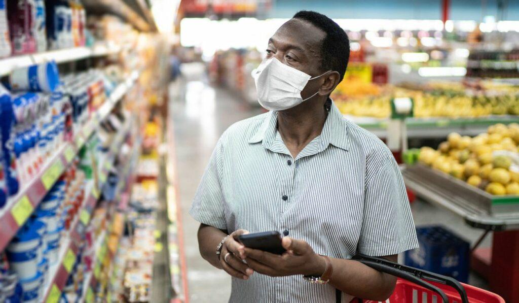 Como fazer contratação para supermercados durante a pandemia