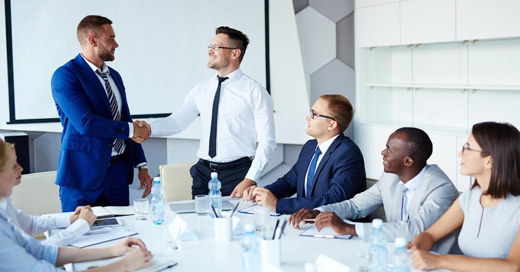 Novo manual para gerentes: os três principais atributos de um gerente de sucesso