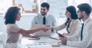 12 dicas para causar a melhor impressão nas possíveis novas contratações