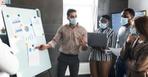 6 motivos para acompanhar indicadores de desempenho em recrutamento e seleção