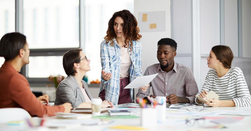 5 maneiras pelas quais os líderes de RH podem promover comunicações eficazes com os funcionários