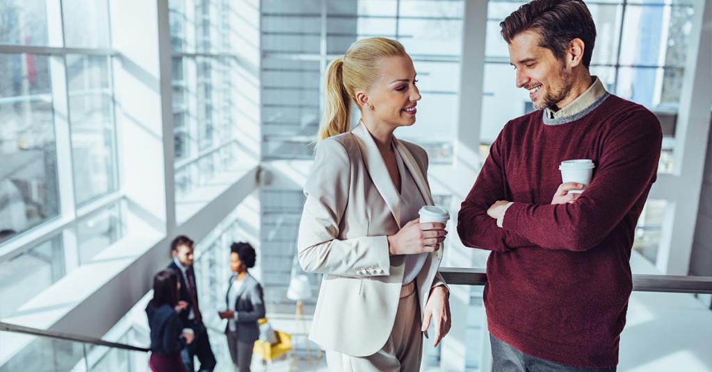11 estratégias úteis para navegar na política do escritório