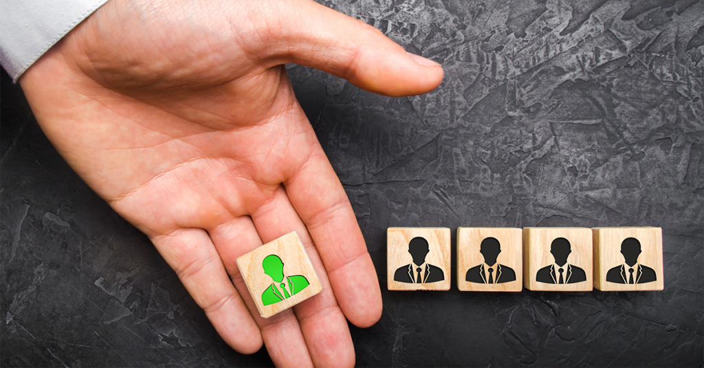 Como utilizar o funil de contratação para encontrar os perfis comportamentais certos