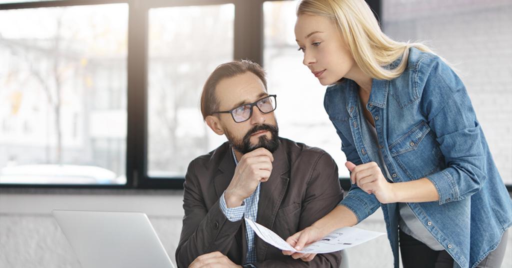 14 estratégias inteligentes para a transição de responsabilidades para uma nova contratação