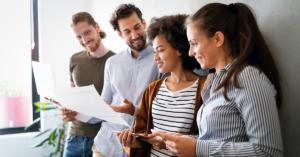 NPS no RH: uma métrica valiosa para medir a satisfação de colaboradores e candidatos