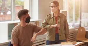 Reimaginando a força de trabalho pós-covid