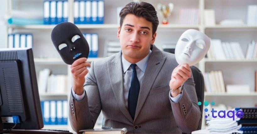 Síndrome do impostor: como identificar, o que é e o que fazer?