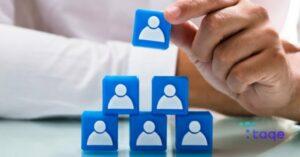 Teste de personalidade: Identificando o perfil de um candidato