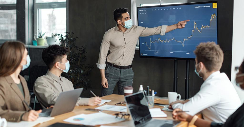 Indicadores de produtividade: o que é e como eles impactam na sua empresa