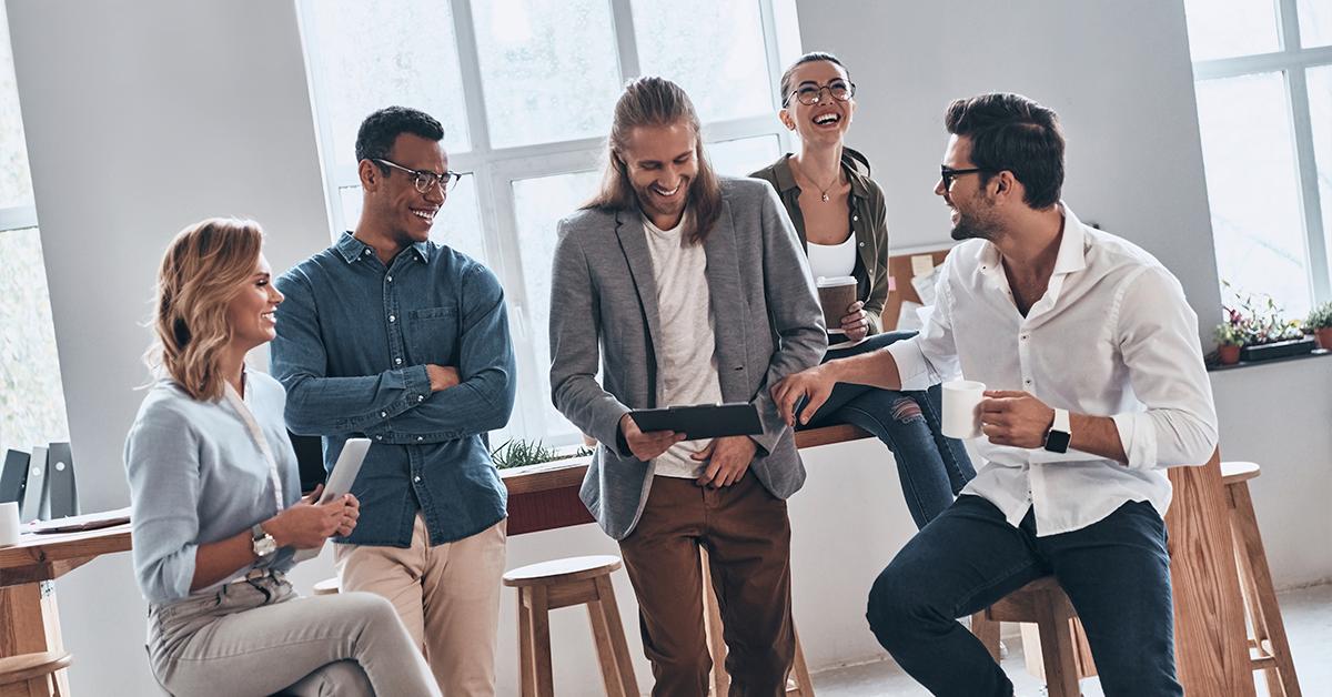 A experiência do funcionário: o que é exatamente e como construir uma experiência positiva?