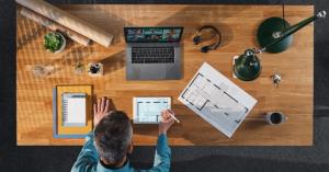 A força de trabalho híbrida está surgindo: veja como se preparar