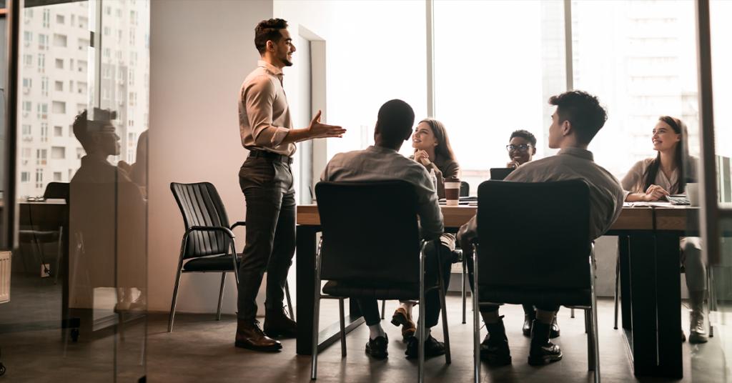 A sua empresa é eficiente? Saiba que a chave para o sucesso dos negócios é agilidade e não eficiência