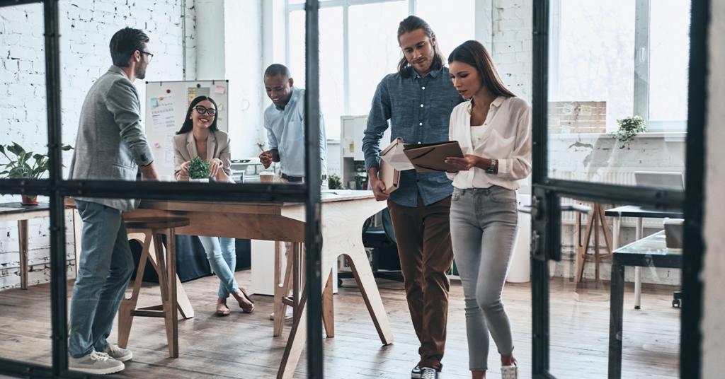 Reconstruindo a mentalidade de diversidade, equidade, inclusão e pertencimento no local de trabalho