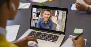 Como melhorar a experiência do candidato em eventos de contratação online