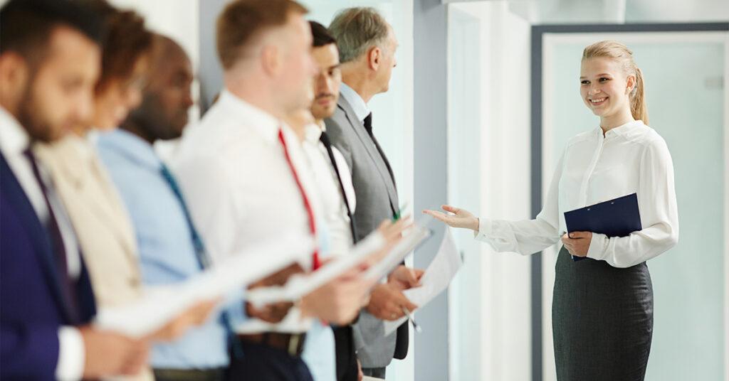 12 maneiras de garantir um bom processo de inscrição para todos os candidatos